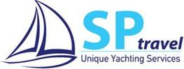 SP Travel logo