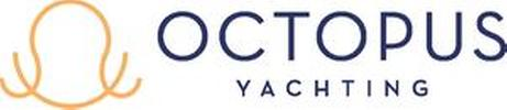 Octopus Yachting logo